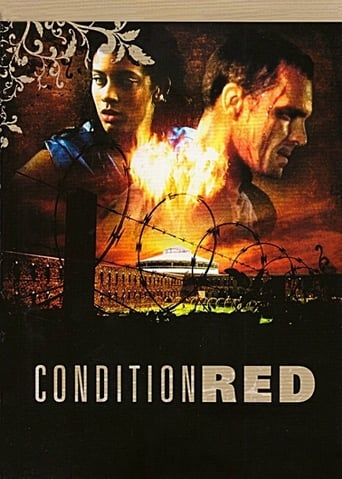Poster of Condition Red