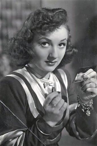 Image of Ena Alba Clement