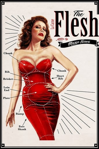 Poster of The Flesh