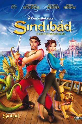 Sindibád: Legenda sedmi moří