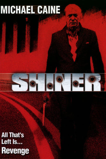 Poster of Shiner