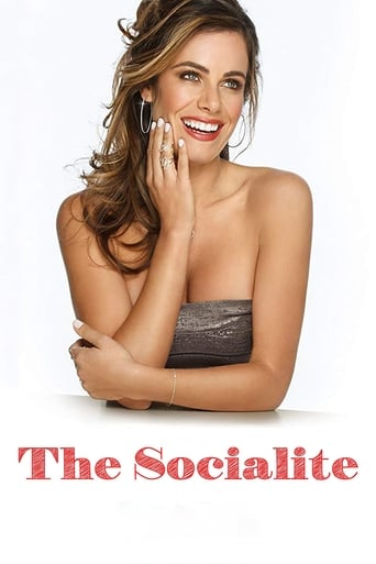 Poster of The Socialite