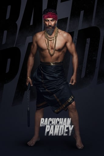 Poster of Bachchan Pandey