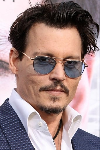 Johnny Depp image, picture