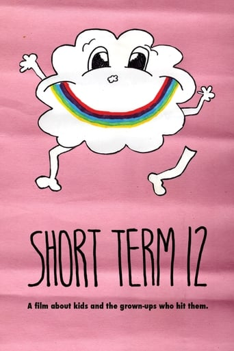 Poster of Short Term 12