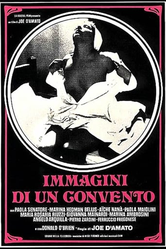 Poster of Images in a Convent