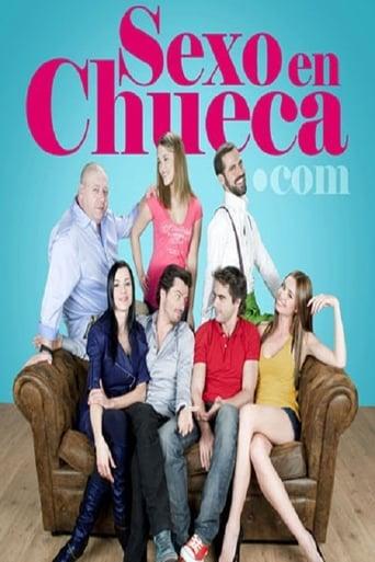 Poster of Sexo en Chueca.com