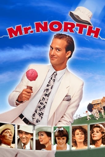 Poster of Mr. North