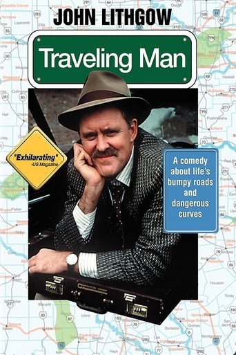 Poster of Traveling Man