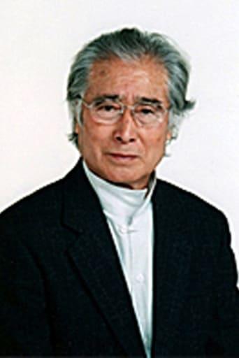Image of Minoru Hodaka