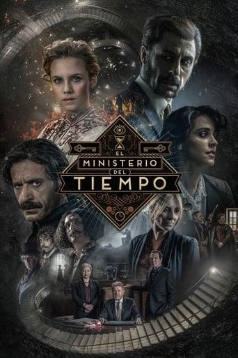 Poster of El ministerio del tiempo