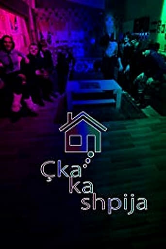 Poster of Çka ka shpija