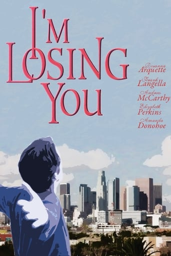 Poster of I'm Losing You