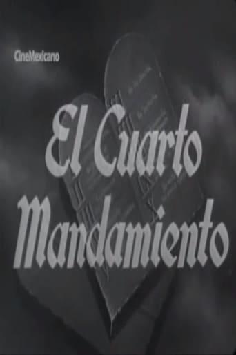 Poster of El cuarto mandamiento
