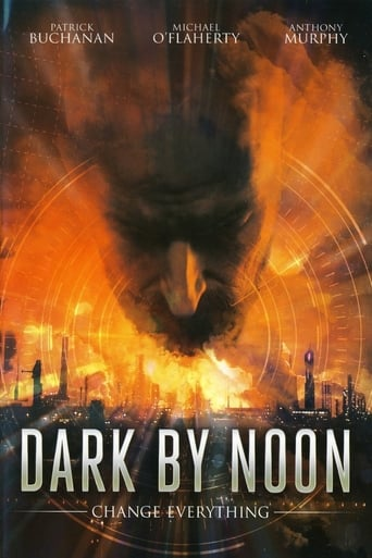 Poster of Dark By Noon