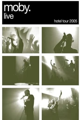 Moby - Hotel Tour