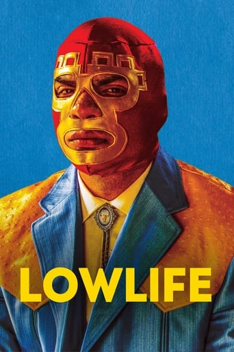 Poster of Lowlife