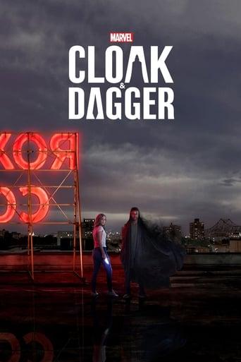 Marvel s Cloak & Dagger