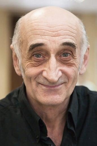 Image of Gali Abaydulov