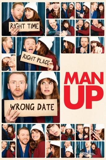 Poster of Man Up