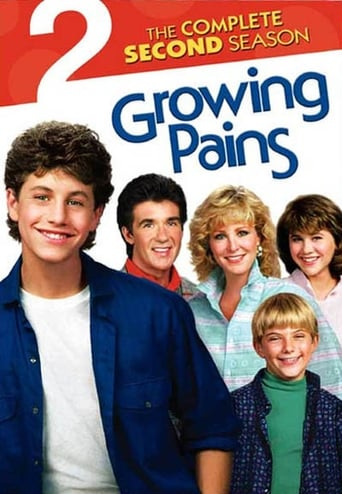 Temporada 2 (1986)