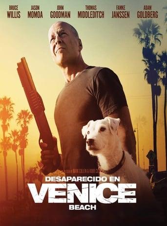 Poster of Desaparecido en Venice Beach