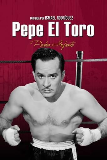 Poster of Pepe El Toro