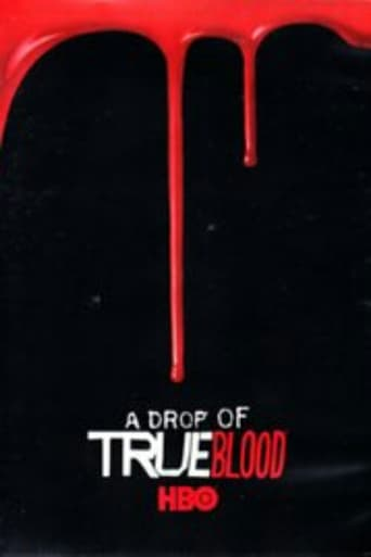 Poster of A Drop of True Blood