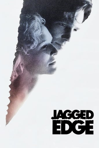 Poster of Jagged Edge
