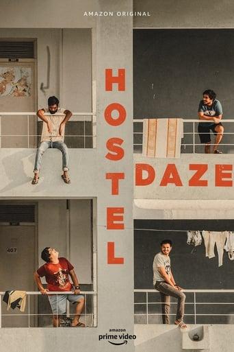 Poster of Hostel Daze