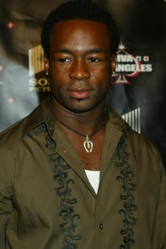 Image of Victor Togunde