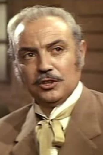 Image of Juan Cortés