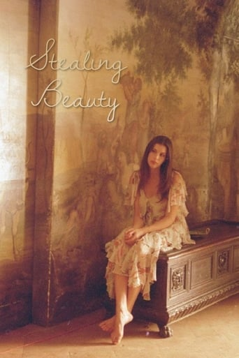 Poster of Stealing Beauty