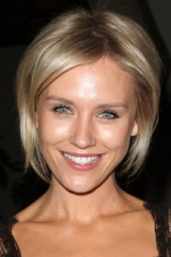 Image of Nicky Whelan