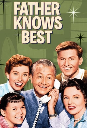 Poster of Father Knows Best