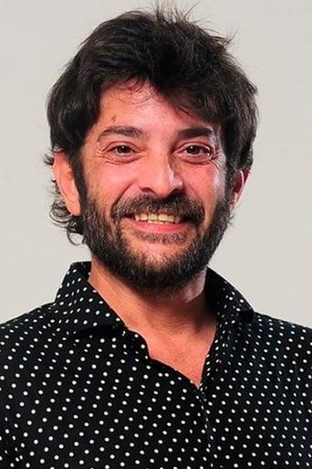 Image of Pablo Rago