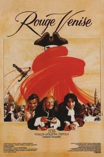 Poster of Venetian Red