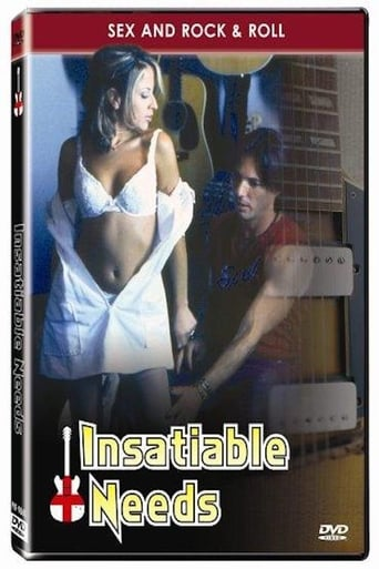 Poster of Insatiable Needs