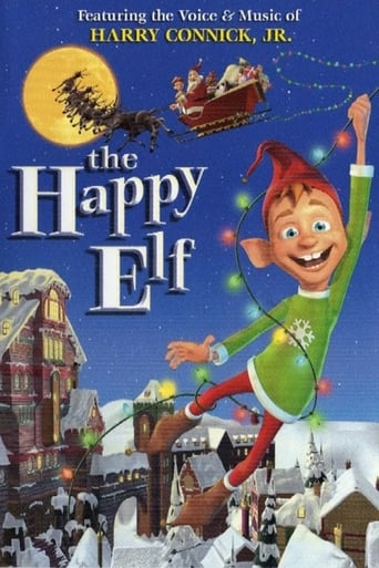 Poster of The Happy Elf