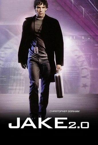 Poster of Jake 2.0