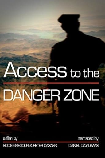 Poster of Access to the Danger Zone
