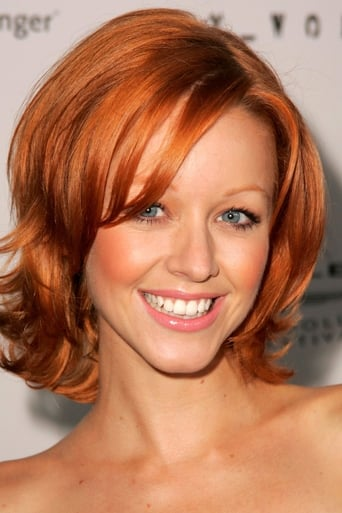 Image of Lindy Booth