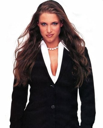 Image of Stephanie McMahon