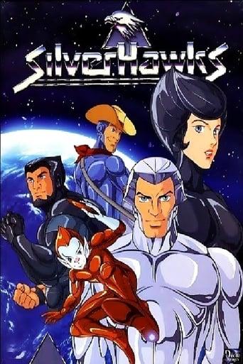 Poster of SilverHawks