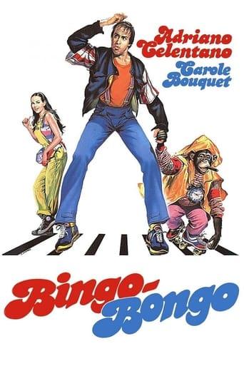 Poster of Bingo Bongo
