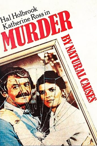 Poster of Murder by Natural Causes