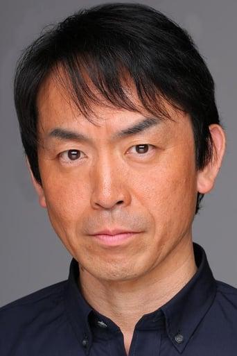Image of Tsuyoshi Nakano