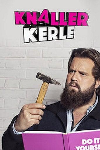 Poster of Knallerkerle