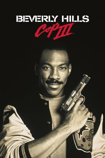 Poster of Beverly Hills Cop III