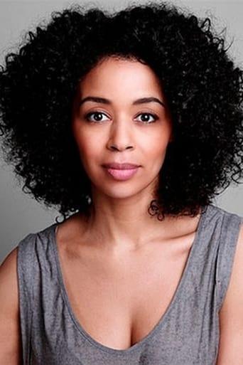 Image of Aurélie Konaté